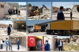 Başkan Özyavuz ile vizyoner projeler hayata geçiyor
