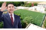 Başkan Özyavuz: Kırsala yatırımlarımız hazır