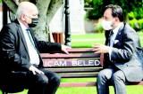 Sarıçam Belediye Başkanı Bilal Uludağ: Halka hizmet etmek, Sarıçam'ı güzelleştirmek bizim işimiz