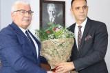 Silifke Belediye Başkanını seçti: Altunok asaleten başkan