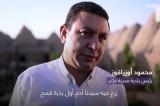 Başkan Özyavuz, TRT Arapça'ya Harran'ı Anlattı