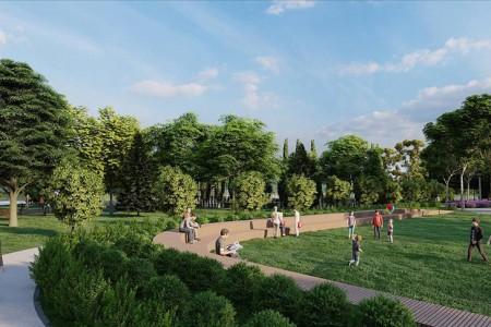 TOKİ bu ay 7 yeni millet bahçesinin ihalesini daha tamamlayacak