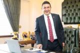 Başkan Özyavuz: Harran'ımıza hizmet yolunda hedef Kızıl Elma
