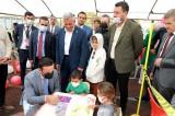 Harran'da Bilim Küllerinden Doğuyor