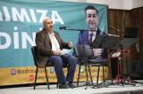 Harran'da Düzenlenen Mevlid-i Nebi Programına Yoğun İlgi