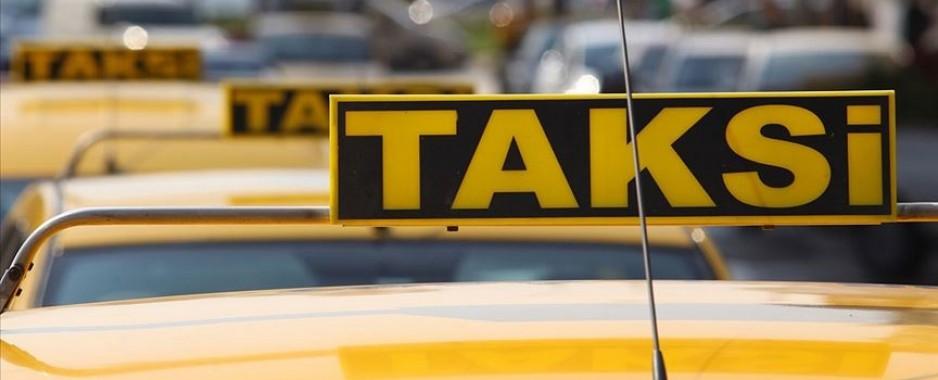 Taksici temsilcileri İBB'nin taksi plakası tahsisine ilişkin yeni uygulamasını yargıya taşıyacak