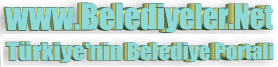 www.Belediyeler.Net